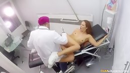 TheFuckingClinic – Gala Brown – Doctor, should I get a new boyfriend